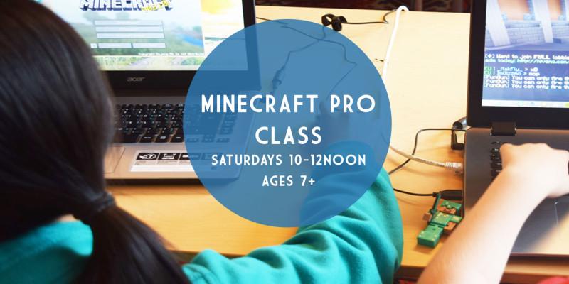 minecraft-pro-class