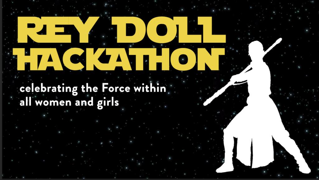Rey Hackathon